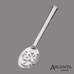 925 Silver Ice Serving Spoon