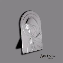 Virgen Plata 925